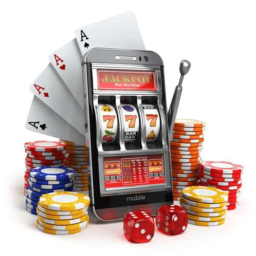 andorid mobile casino