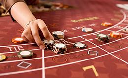 baccarat casino online australia