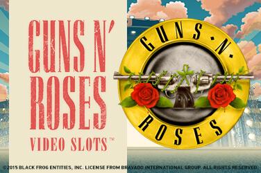 guns roses australia casino online