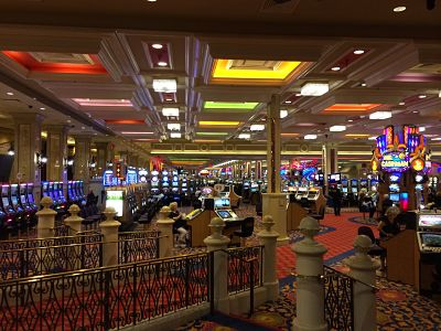 corea casino