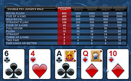 videopoker casino online australia