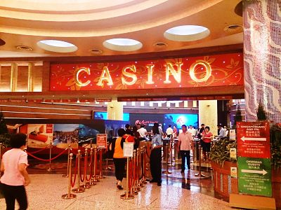 legal casino games