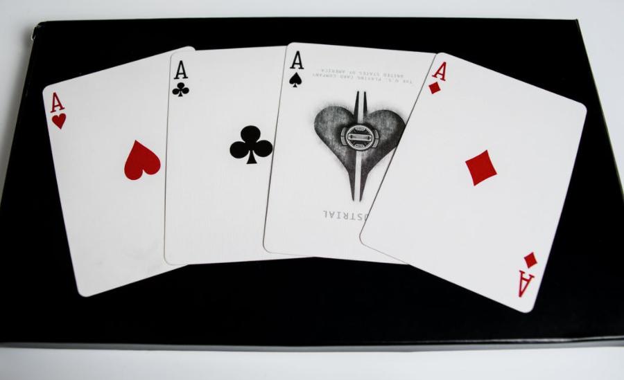 Trustworthy casinos